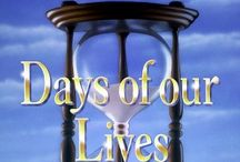 Days of Our Lives / by Casey Hambrick