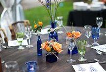 Wedding  / by Kayla Hunter