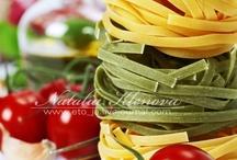Estilo Italiano / by Lorena Torres