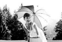 Audrey Hepburn / This is why I love Audrey Hepburn... / by From Audrey With Love