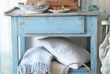Shabby Chic and Home Decor..... / by DeeLynn