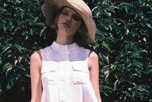 to wear II / wishlist, personal style, street fashion, lookbooks (CLOSED) / by Sofia Cherry