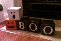 Halloween / by Helen Christiansen