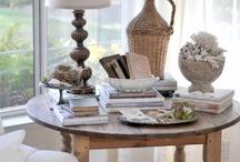 Home Living / by Helen Christiansen