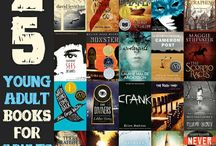 """Book club / Recommendations and ideas for book lovers everywhere :) """"thumbs up"""" in the comment box means I highly recommend it! :) open to recommendations from fellow book lovers ! / by Meghan Redner"""