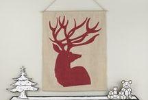 Christmas Decorating / by Raechel