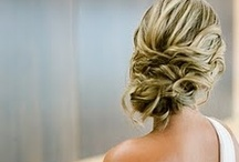 Hair loveliness / by Raechel