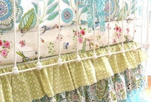 Fabrics / by Raechel