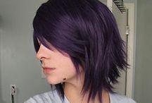 Hair / by Sarah M.