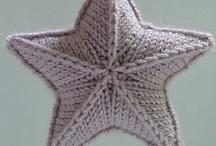 knitting / by Virginia Leal Bella