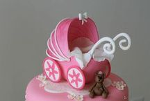 Amazing Cakes & Cake Ideas, That I Like... / Some of these Cakes are...Just Unique...For any Occasion!!! / by Sylvia Sumrall