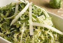 Artichoke & Veggie Salads / by Artichoke Club