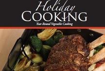Digital Recipe Cookbooks / by Artichoke Club