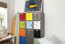 | toddler & beyond boys bedroom | / by Sarah H.