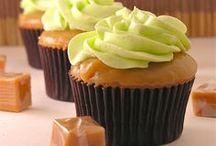 Cupcakes / by Ramana D