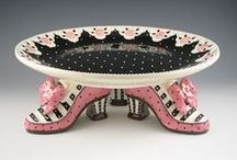 Cake Stands / by Joanie Jenniges