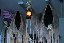 All Things Halloween / by Angela Beattie