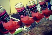 Alcohol! / by Angela Beattie