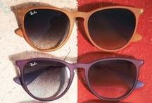 Sunglasses / by Angela Beattie