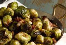 Holiday Cooking Recipes & Menu Ideas / by Artichoke Club