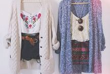 Outfits/Styles / by Angela Beattie