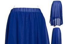 Skirts / by Angela Beattie