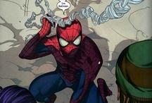 Superhero / by U so silly !