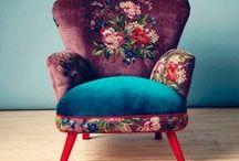 Decor ideas / by Joanna Isidorou