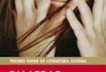 HAURRENGANAKO SEXU-ABUSUEI AURREA HARTZEKO EGUNA (Azaroak 19): Ipuinak eta eleberriak / Día Mundial para la Prevención del Abuso Sexual Infantil (19 de Noviembre): Cuentos y novelas / by Usurbilgo Sutegi Udal Liburutegia