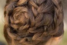 Hair / by Sarah Crock