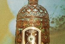 vintage perfume / by Wil Bregman