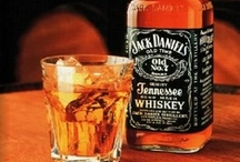 jack daniels / by Daiva Channing