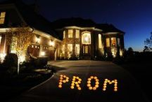Prom/HC/Turnabout / by Melissa Portillo