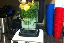 VITAMIX  / by Nikki