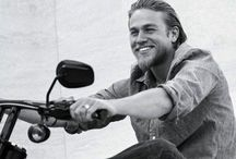 Jax Teller & SOA / Everything Sons of Anarchy!!!! If you love the show you will enjoy this board. / by Chelsea Richter