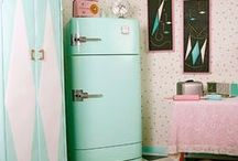 Idea Bits for Home / by Siren Amory