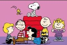 Snoopy and Company / by Diana Beaucage