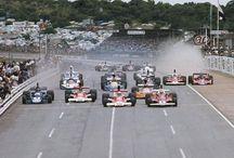 Kyalami / Motor racing / by Mark John