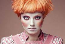 M a k e u p / Makeup / by Elena Marras