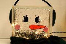 christmas / by Sandy Kinneer