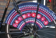 bike crafts / by wheel & sprocket