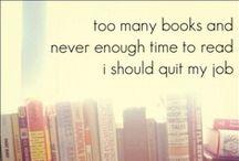 Books / by Victoria Mendez