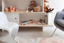 i n - K I D S / Originele ruimten voor baby's, kleuters, kinderen en tieners / by Ilse Meesters