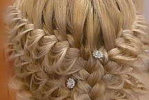 Hair / by Aleeta Lewis