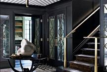 Interior Inspiration / .  .  .  .  .  .  .  .  .  .  .  .  .  .  . o0o .  .  .  .  .  .  .  .  .  .  .  .  .  .  .   / by Rachael Selina