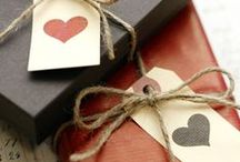 Gift Wrapping Ideas!! / by Khadeeja