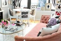 ☆HOME☆ / HOME DESIGN IDEAS  / by Kimberly Williams