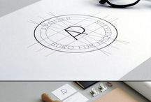 Branding / Brands, packaging, identity & business cards / by Mary Anscombe