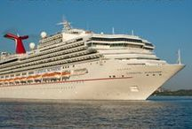 Cruises / by Only Travel Marketing