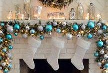 Merry Christmas! / by Linda Glavin